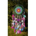 Dreamcatcher ,,The wisdom of Indians""