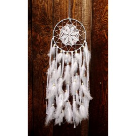 """Dreamcatcher ,,Earth and tree"""""""