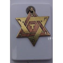 Amulet - Šalamounova pečeť