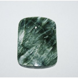 Mineral Seraphinite