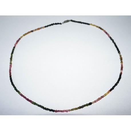 Turmalín - náhrdelník