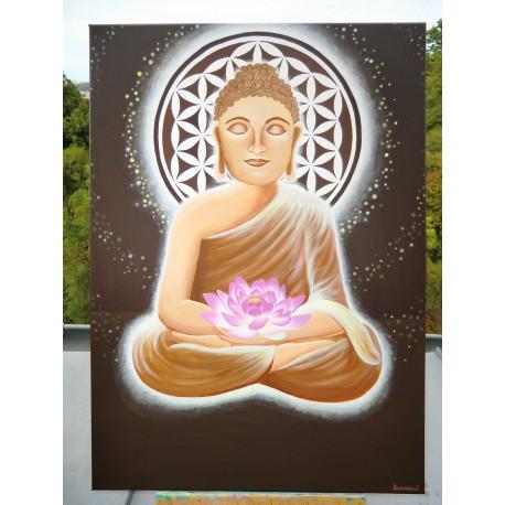 Obraz - Buddha
