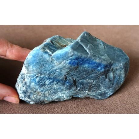 Minerál Safír