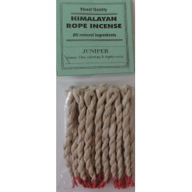 Tibetan incense strings Dhupaya Himalayan Juniper