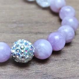 Šperky z minerálů a drahých kamenů