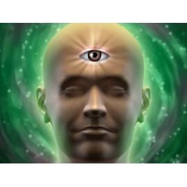 Třetí oko – probuzení, aktivace