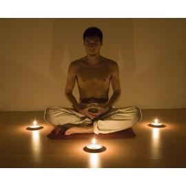 Meditační minerály