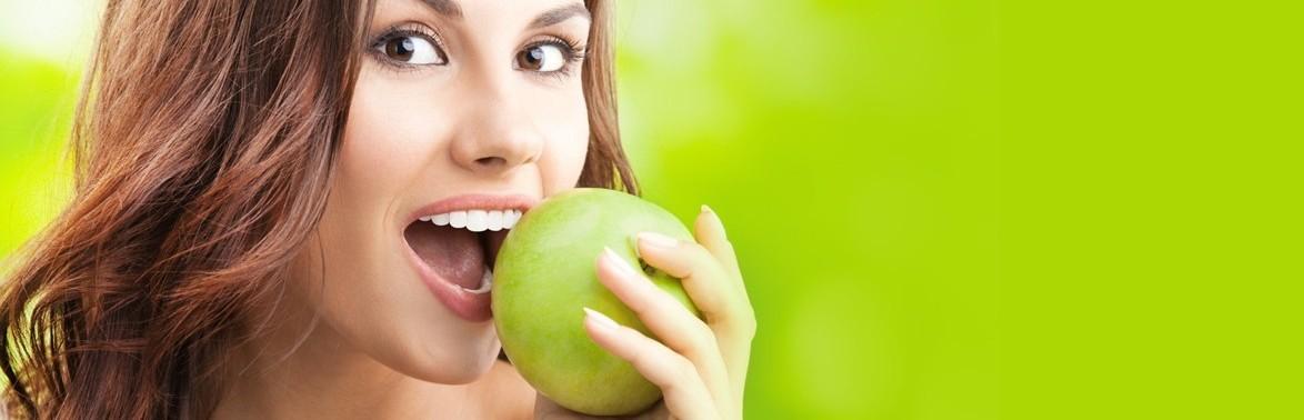 Pro zdravý a krásný úsměv